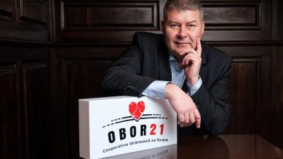 Obor21, prima cooperativă țărănească digitală din România,afaceri de 100.000 de euro în primul an
