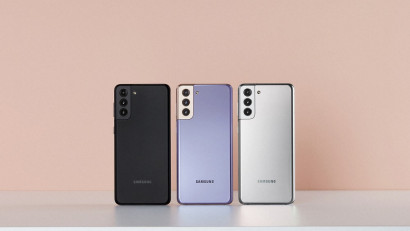 Seria Samsung Galaxy S21 5G este disponibilă în România începând de astăziSeria Samsung Galaxy S21 5G este disponibilă în România începând de astăzi