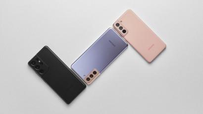 Samsung Galaxy S21 Ultra: Experiența supremă pe un smartphone conceput pentru a fi epic