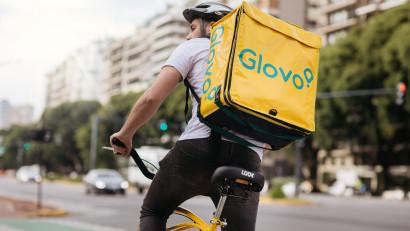 Glovo adaugă PENNY pe lista partenerilor din București și Oradea