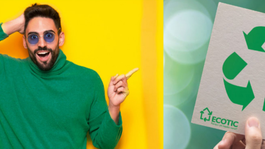 Campanie de sustenabilitate BAT: device-urile anterioare glo™ reciclate devin vouchere