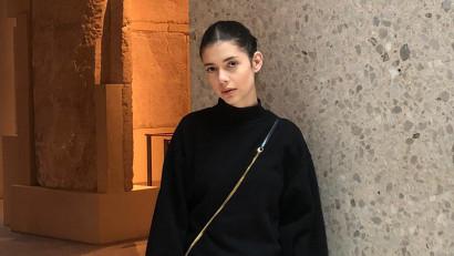 [Start in creatie] Benedetta Ioance: Cred foarte mult în research și multe dintre ideile pe care le am vin datorită acestui proces
