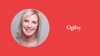 Ogilvy PR&Influence pornește în forță anul 2021cu un nou CEO la nivel global