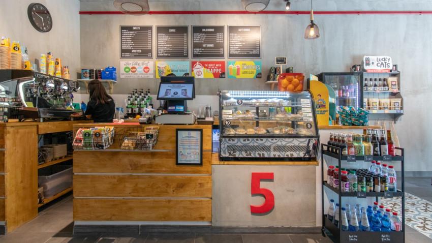 5 to go țintește BIG și în 2021! Peste 100 de noi cafenele,extindere internațională și primul 5 to go Green