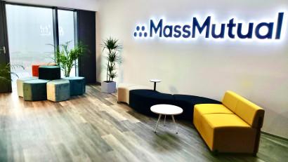 Massachusetts Mutual Life Insurance Company Intră in România cu Birouri în București si Cluj-Napoca