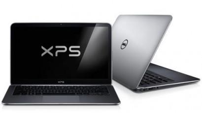 Multitasking-ul devine o experienta agreabila cu noul Dell XPS13 Ultrabook