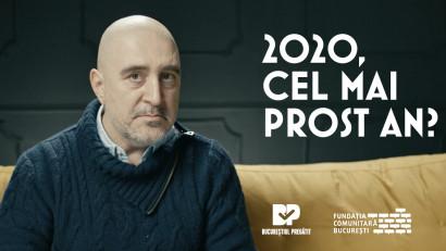 Prima campanie de informare și strângere de fonduri, pentru pregătirea Bucureștiului și locuitorilor pentru un viitor cutremur