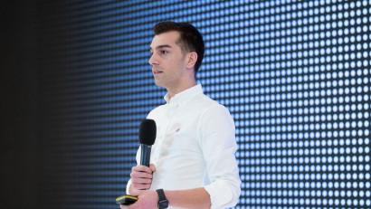 [Marcom 2021] Mihai Andrei: Marea provocare este forta de munca. Tehnonogia s-a imbinat destul de mult cu publicitatea si este nevoie de oameni care sa inteleaga ecosistemele