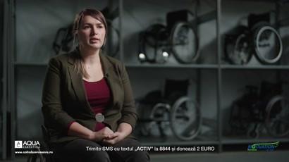 AQUA Carpatica - Colindam Romania