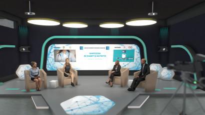 Marcom Hub: Evenimentele corporate online mușcă din cotele de audiență ale televiziunilor clasice