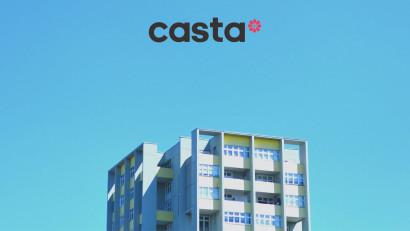 Casta lansează serviciul FastBuy și devine prima platformă de imobiliare care cumpără apartamente pentru clienți. Cu 5% avans, cumpărătorii se pot muta imediat în noua casă