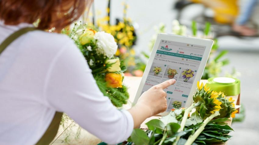 77% dintre femei vor să primească flori de Valentines Day. Ce efect a avut pandemia asupra relațiilor