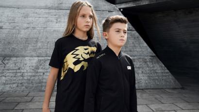 Grupul LEGO și adidas colaborează pentru două noi colecții originale
