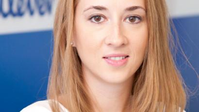 Începând cu luna martie, Ana-Maria Pâslaru va prelua rolul de Managing Director al Unilever South Central Europe