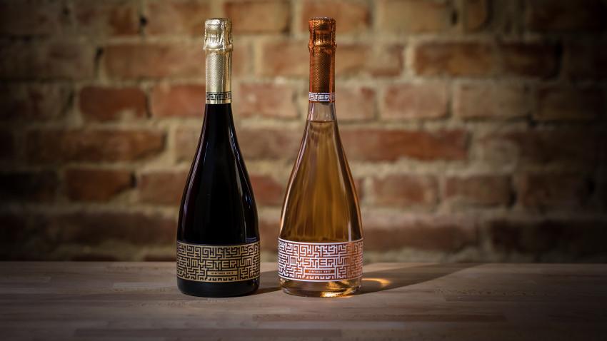 De azi, Mysterium înseamnă și vinuri spumante super-premium, obținute prin metoda tradițională