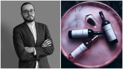 """Poezia """"Strunga"""" de Vasile Alecsandri inspiră o colecție spectaculoasă de vinuri Strunga Winery"""