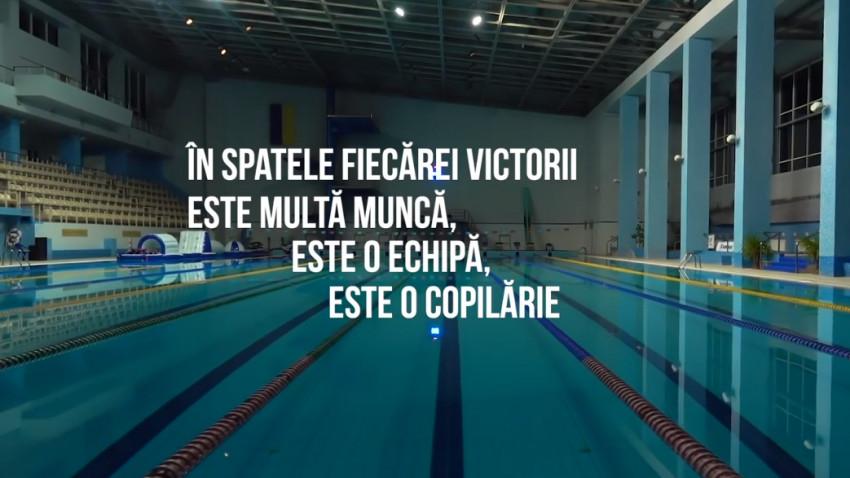 Fundația Terre des hommes România lansează clipul campanieiMediu Sigur pentru Copii în Sport