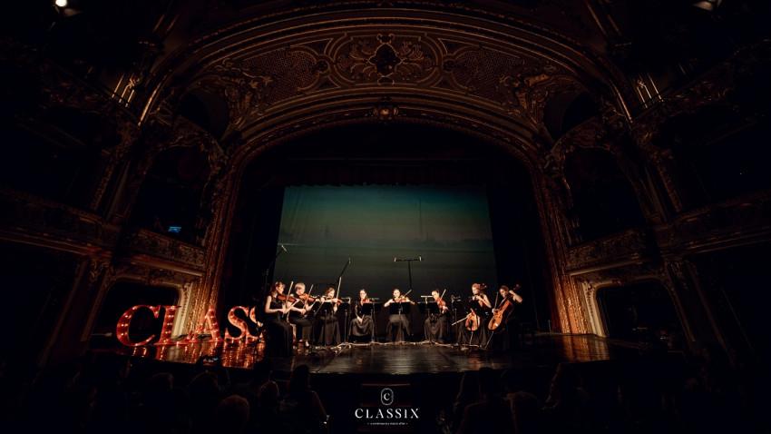 Classix Festival va avea loc la Iași în martie 2021