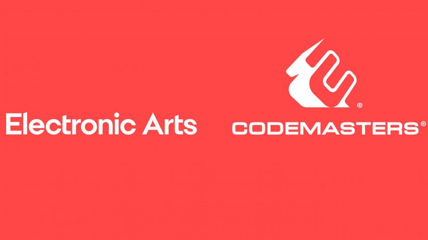 Electronic Arts și Codemasters creează un nou lider în categoria jocurilor video de curse