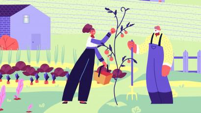 Act For Good și fiecare bine #Sepune. Campanie semnată de Publicis și Carrefour România