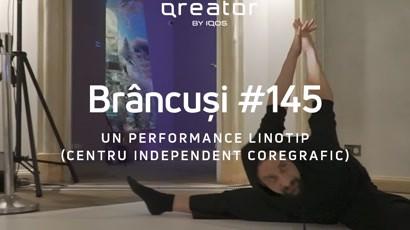 Qreator - Brancusi #145