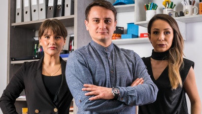 Shrimp Media – agenție de producție publicitară născută în pandemie