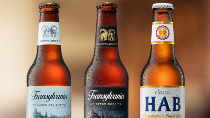 Transylvania Beer, singura bere românească premiată la European Beer Challenge Londra 2020