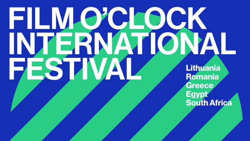 Mâine, 27 februarie, se dă startul primei ediții aFestivalului Internațional Film O'Clock, cu proiecții simultanela Cinema Muzeul Țăranului și online pe Festival Scope