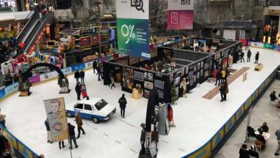 Noi experiențe pentru bucureșteni la AFI Cotroceni