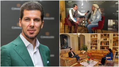 [Oameni de TV] Marius Constantinescu: Televiziunea românească este precum societatea românească, mozaicată, non-definibilă, deconcertantă prin diversitate și chipuri