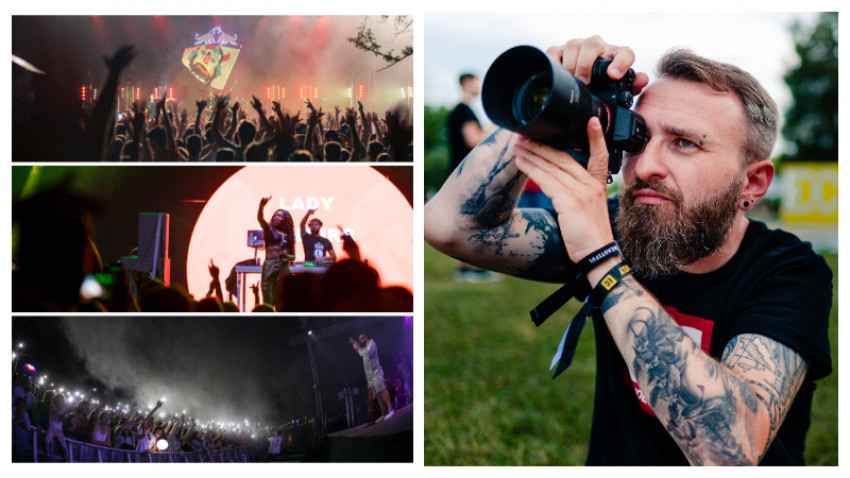 [Povesti de fotografi] Mihnea Ratte: Stilul meu e o combinatie intre artistic si fotojurnalism. Ma inspira fiecare om din viata mea