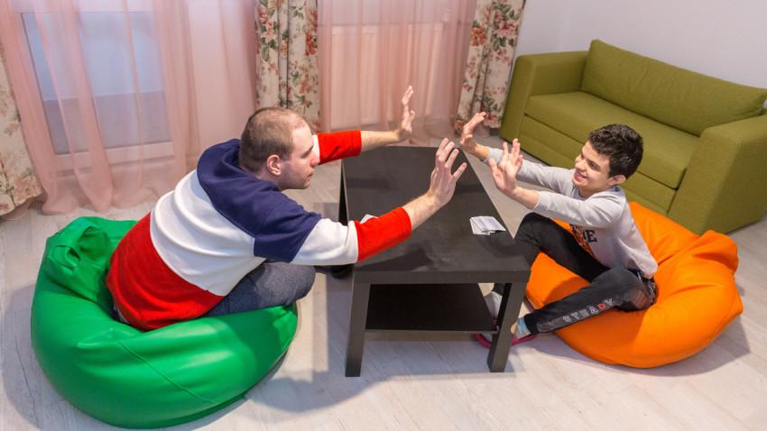Help Autism lansează Help Home – primul program personalizat din România dedicat exclusiv adolescenților cu autism