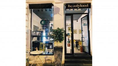 Cum să-ți redeschizi ușile restaurantul pe timp de pandemie, devenind viral în mediul online? Vezi campania BeautyFood, semnată de Agenția Infodesign