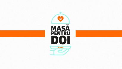 """BETANO a pus la aceeași masă reprezentanții sectorului medical și ai industriei HoReCa, prin proiectul """"Masă pentru Doi"""""""