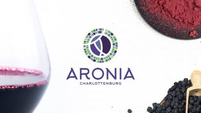Rebranding - Aronia Charlottenburg