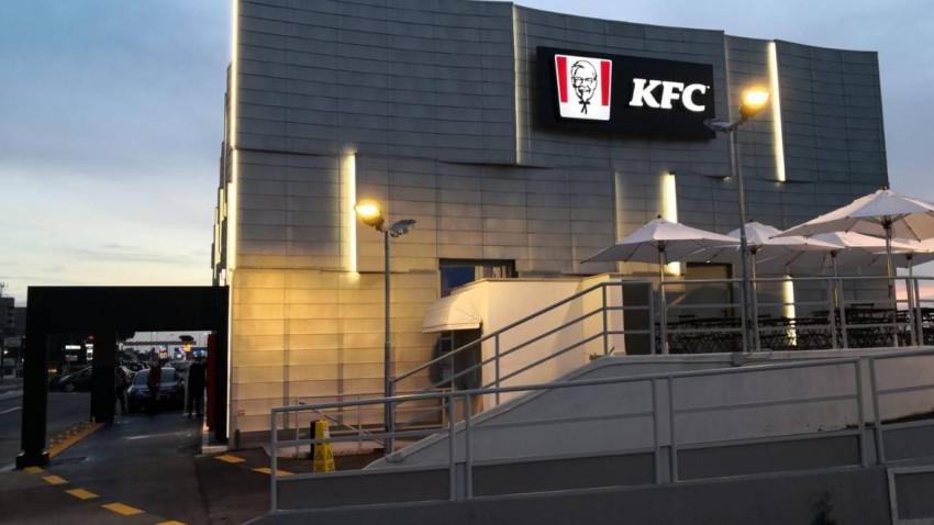 Sphera Franchise Group inaugurează primul restaurant KFC de tip Drive Thru din portofoliul Grupului, în Italia