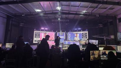 6.000 de dolari și un PC profesionist de gaming. În cadrul evenimentului caritabil organizat de Fundația Metropolis și Nexus Gaming, KFC România a contribuit cu o donație #pebune