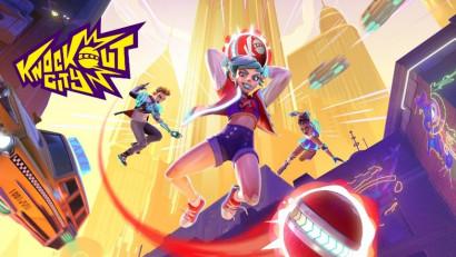 Electronic Arts și Velan Studios lansează Knockout City, un nou joc de echipă inspirat de dodgeball