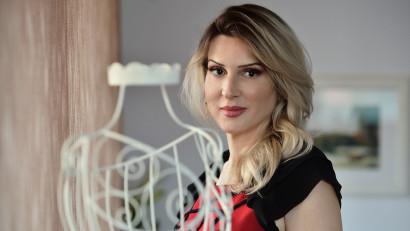 [Marcom 2021] Maia Novolan: Multe dintre agentiile mari se vor reorienta si catre clienti mai mici, acesti Feti Frumosi de 2020