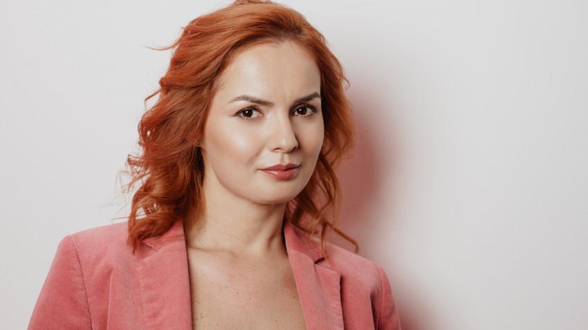 [Marcom 2021] Mihaela Ganciu: Piața va evolua către empatie, către a pune clientul final mai mult și mai mult în centrul atenției
