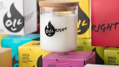 OilRight - o nouă campanie de crowdfunding pe platforma consolid8