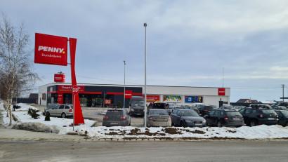 Rețeaua PENNY se extinde cu un nou magazin în județul Suceava