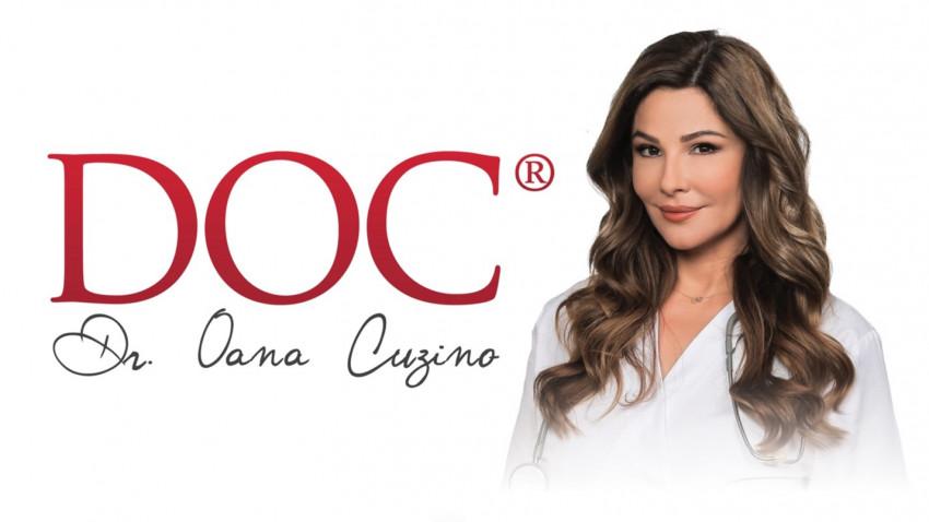 Portalul DOC.ro, coordonat de Dr. Oana Cuzino, confirmat de BRAT ca lider detașat de audiență pe segmentele de sănătate și lifestyle feminin