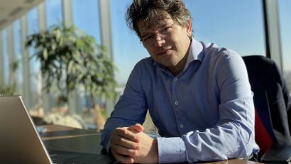 [Marcom 2021] Radu Miu: Multe comportamente contextuale create de pandemie vor deveni obiceiuri de consum permanente sau pot crea oportunități de comunicare pentru branduri