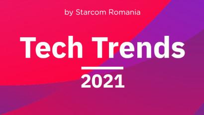 Studiu Starcom România: Cum a evoluat comportamentul consumatorilor români în 2020 în raport cu mediul digital și tehnologia