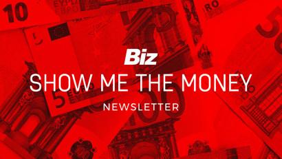 Biz lansează Show Me the Money. Cifrele care fac diferența în business
