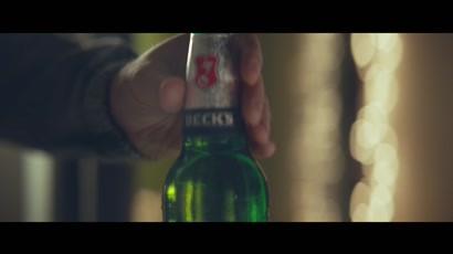 Becks Romania - Ce-ar fi daca ai trai asa cum simti?