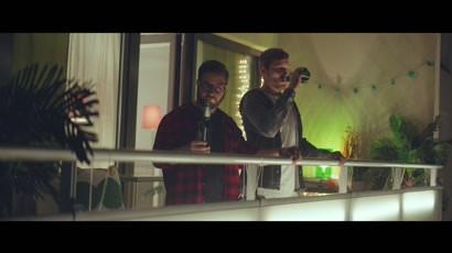 Becks Romania - Traieste asa cum simti | Movie Night