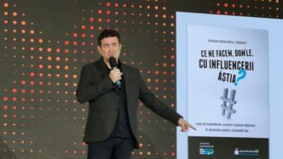 Cristian China-Birta: Influencer marketing e ca dezvoltarea personală, mulți cred că știu tot despre asta, când de fapt nu știu mai nimic