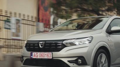 Dacia - Noua Dacia Logan e aici